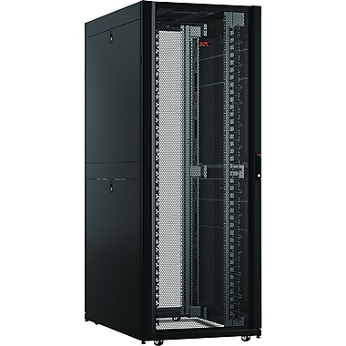 APC AR3340 NetShelter SX Enclosure with Sides Rack 42U