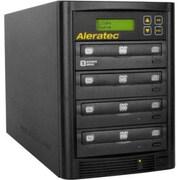 Aleratec – Tour de duplicateur autonome 1:3 DVD/CD