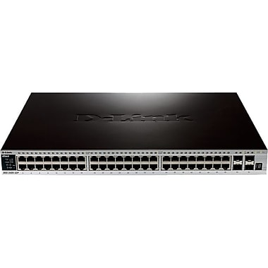 D-Link Xstack Dgs-3420-52P Layer 3 Switch