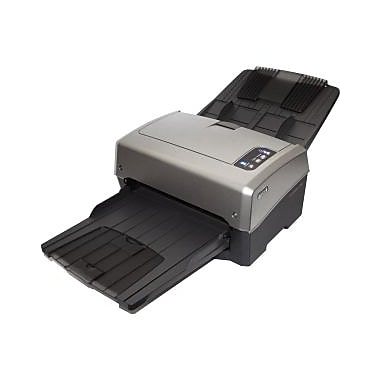 Xerox Documate Xdm47605M-Wu Sheet-Fed Scanner, 600 Dpi Optical