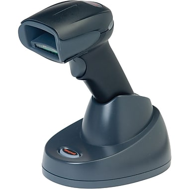 Honeywell Xenon 1902 Wireless Area-Imaging Scanner