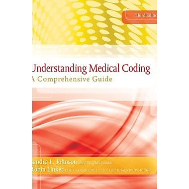 Understanding Medical Coding: A Comprehensive Guide with Premium Website Printed Access Card, New Book, (9781111306809)
