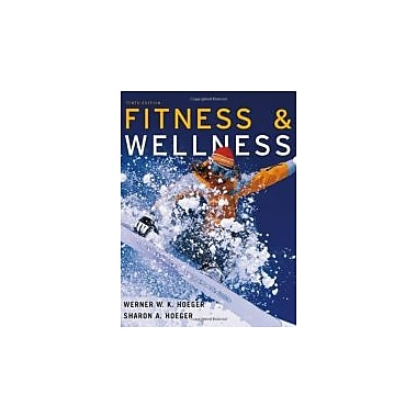 Fitness and Wellness, New Book, (9781111989989)
