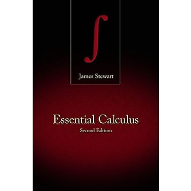 Essential Calculus, Used Book, (9781133112297)
