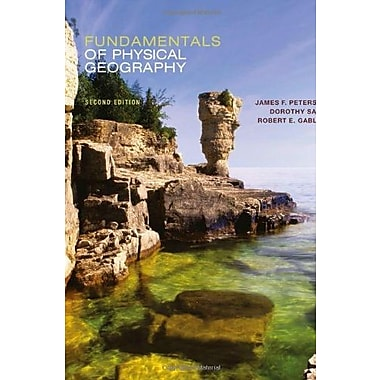Fundamentals of Physical Geography, New Book, (9781133606536)