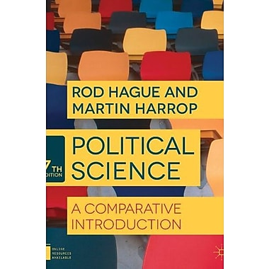 Political Science: A Comparative Introduction (Comparative Government and Politics)