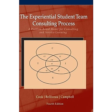 The Experiential Student Team Consulting Process, New Book, (9781285115429)