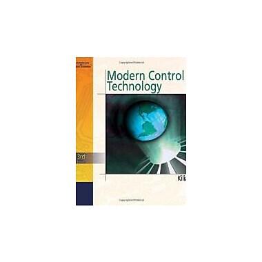 Modern Control Technology, New Book, (9781401858063)