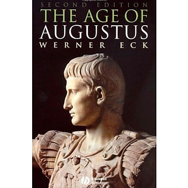 The Age of Augustus, New Book, (9781405151498)