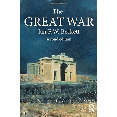 The Great War: 1914-1918, New Book, (9781405812528)