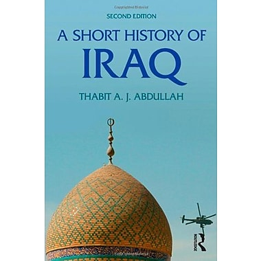 A Short History of Iraq, Used Book, (9781405859370)
