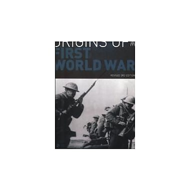 Origins of the First World War: Revised 3rd Edition, New Book, (9781405874311)