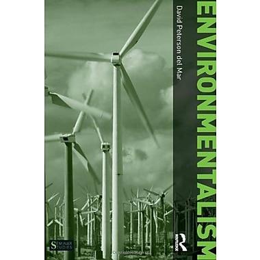 Environmentalism (Seminar Studies), Used Book, (9781408255582)