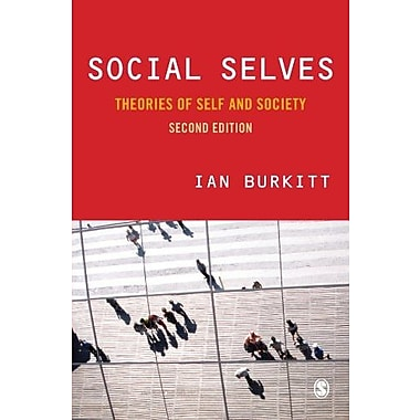 Social Selves: Theories of Self and Society, New Book, (9781412912723)