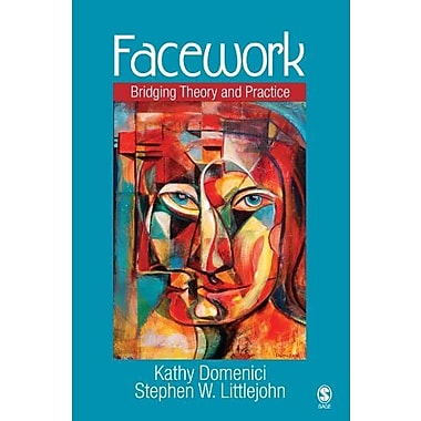 Facework: Bridging Theory and Practice, Used Book, (9781412914055)