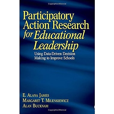Participatory Action Research for Educational Leadership, New Book, (9781412937771)