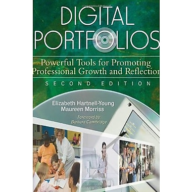Digital Portfolios: Powerful Tools for Promoting Professional Growth and Reflection, New Book, (9781412949309)