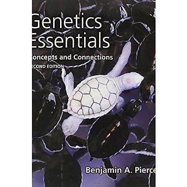 Genetic Essentials & Portal Access Card, New Book, (9781464122835)