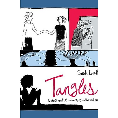 Tangles: A story about Alzheimer's, my mother, and me, New Book, (9781551111179)
