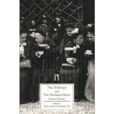 The Witlings and The Woman-Hater (Broadview Literary Texts), New Book, (9781551113784)