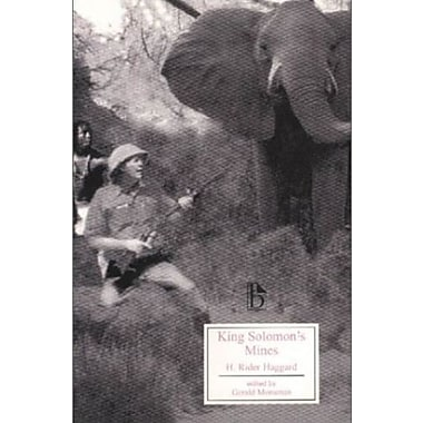 King Solomon's Mines, New Book, (9781551114392)