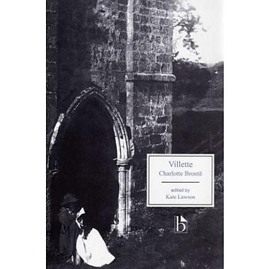 Villette, New Book, (9781551114613)