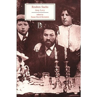 Reuben Sachs (Broadview Editions), New Book, (9781551115658)
