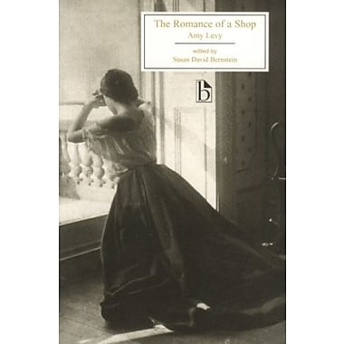 The Romance of a Shop (Broadview Editions), New Book, (9781551115665)