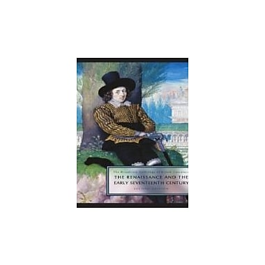 The Broadview Anthology of British Literature, Second Edition: Volume 2, Used Book, (9781554810284)