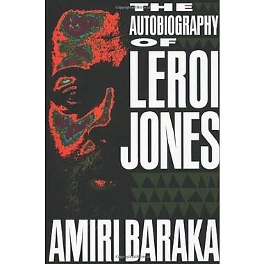 The Autobiography of Leroi Jones, New Book, (9781556522314)