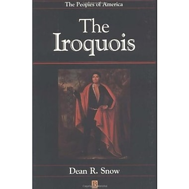 The Iroquois, New Book, (9781557869388)