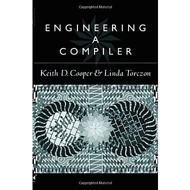 Engineering a Compiler, New Book, (9781558606982)