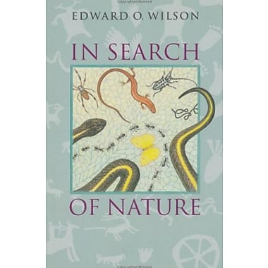 In Search of Nature, Used Book, (9781559632164)