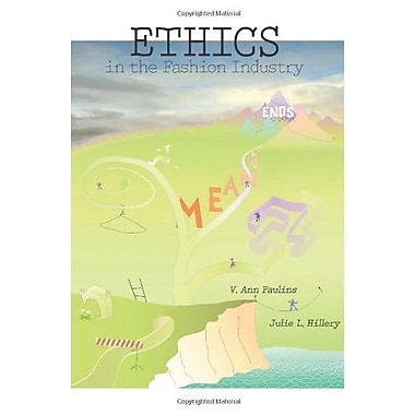 Ethics in the Fashion Industry, New Book, (9781563675331)