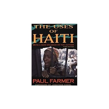 The Uses of Haiti, Used Book, (9781567513448)