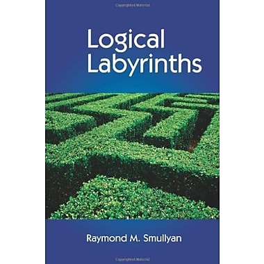Logical Labyrinths, Used Book, (9781568814438)