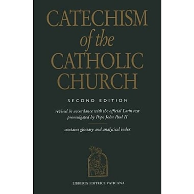 Catechism of the Catholic Church, New Book, (9781574551105)