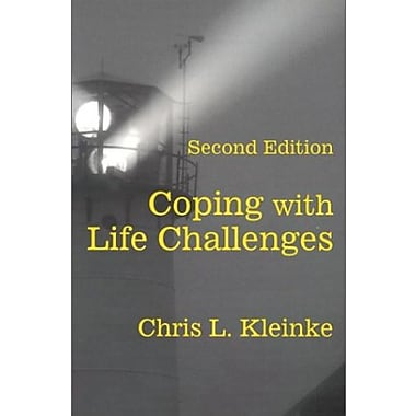 Coping with Life Challenges (2nd Edition), Used Book, (9781577662358)
