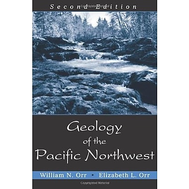 Geology of the Pacific Northwest, New Book, (9781577664802)