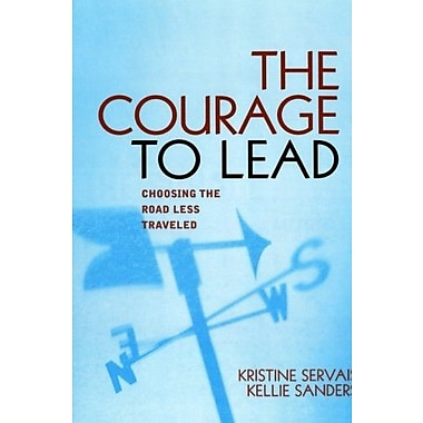 The Courage to Lead, New Book, (9781578862603)