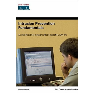 Intrusion Prevention Fundamentals, New Book, (9781587052392)