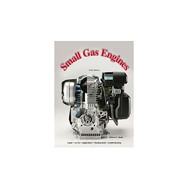 Small Gas Engines, Used Book, (9781590709702)