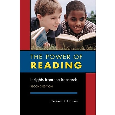 The Power of Reading: Insights from the Research, Used Book, (9781591581697)