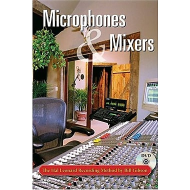 The S.M.A.R.T. Guide to Mixers, Signal Processors, Microphones, and More, New Book, (9781592006946)