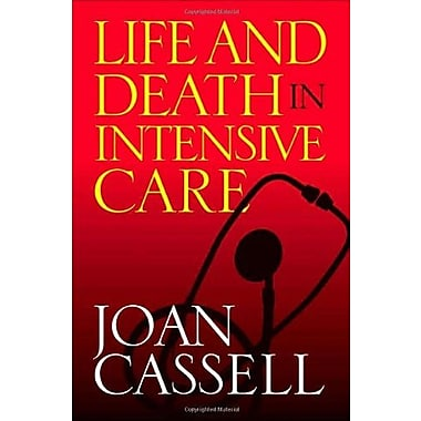 Life And Death In Intensive Care, New Book, (9781592133369)