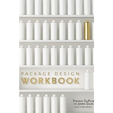 Package Design Workbook: The Art and Science of Successful Packaging, New Book, (9781592533220)