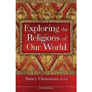 Exploring the Religions of Our World, New Book, (9781594711251)