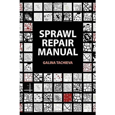 Sprawl Repair Manual, Used Book, (9781597267328)