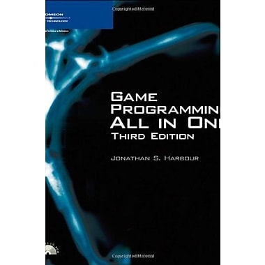 Game Programming All in One, Used Book, (9781598632897)