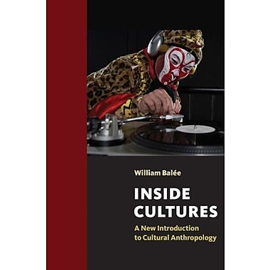 Inside Cultures: A New Introduction to Cultural Anthropology, Used Book, (9781598746051)